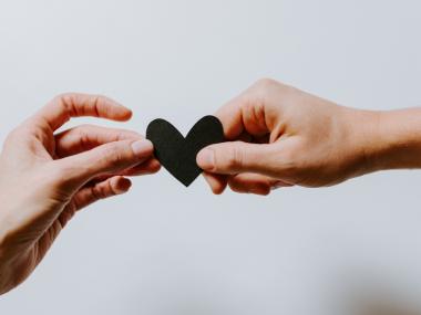 VĎAKA CONTENT MARKETINGU NA VALENTÍNA NIE SME SAMI