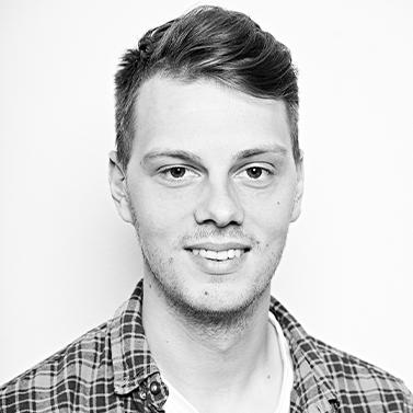 Frederik Ravas