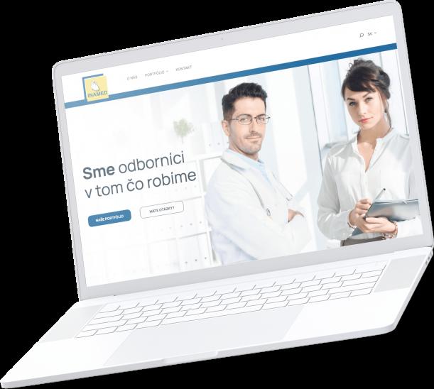 INAMED- Distribútor zdravotníckeho materiálu
