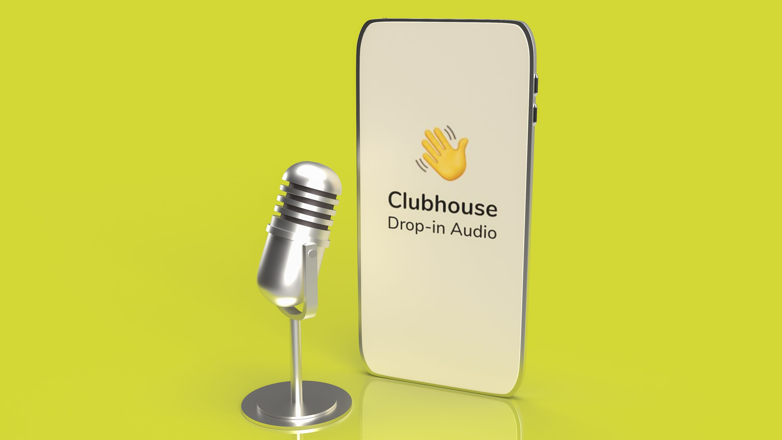 Clubhouse: Sociálna audio sieť na pozvánku