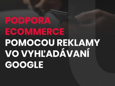 Podpora ecommerce pomocou reklamy vo vyhľadávaní Google –  SKIN-CAP